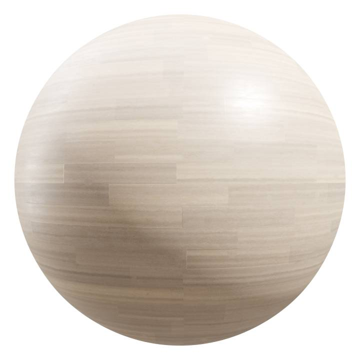 preview render of the free PBR material Light Wooden Parquet Flooring 01 (cc0 texture)