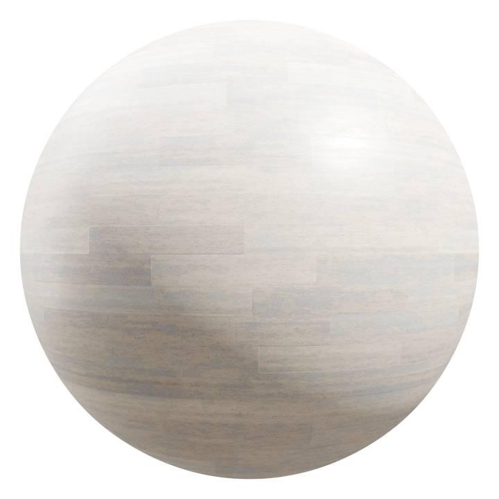 Preview render of the PBR texture Light Wooden Parquet Flooring 02