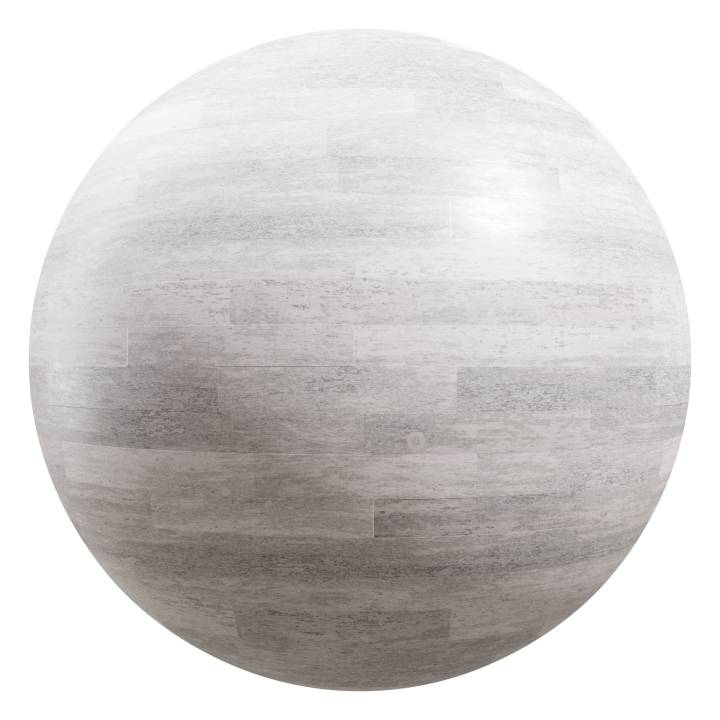 preview render of the free PBR material Light Wooden Parquet Flooring 06 (cc0 texture)