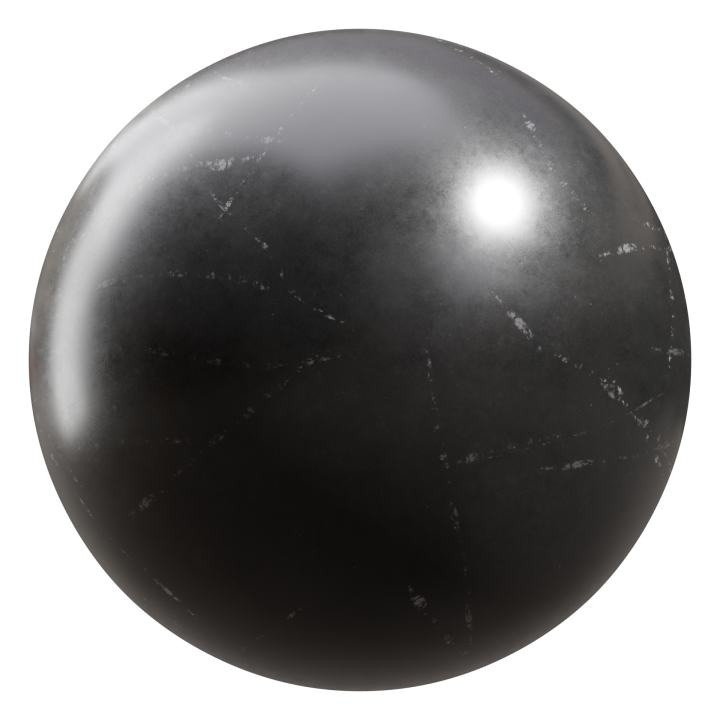 preview render of the free PBR material Soapstone 02 (cc0 texture)
